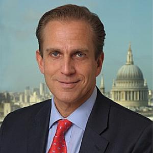 Patrick Martin Mitglied des Aufsichtsrats