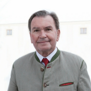 Dr. Ulrich Salzer Member of the Supervisory Board