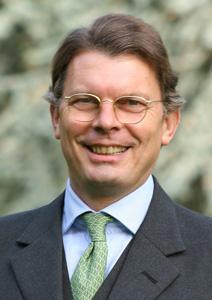Carl-Bolko Reichhelm Vorstand