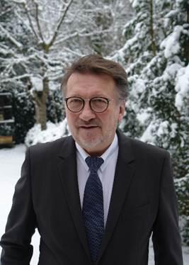 Peter Michael Töpfer Vorstand Gravity Energy AG