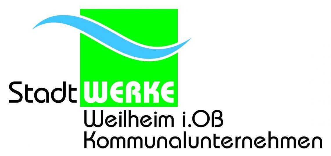 Stadtwerke Weilheim Logo
